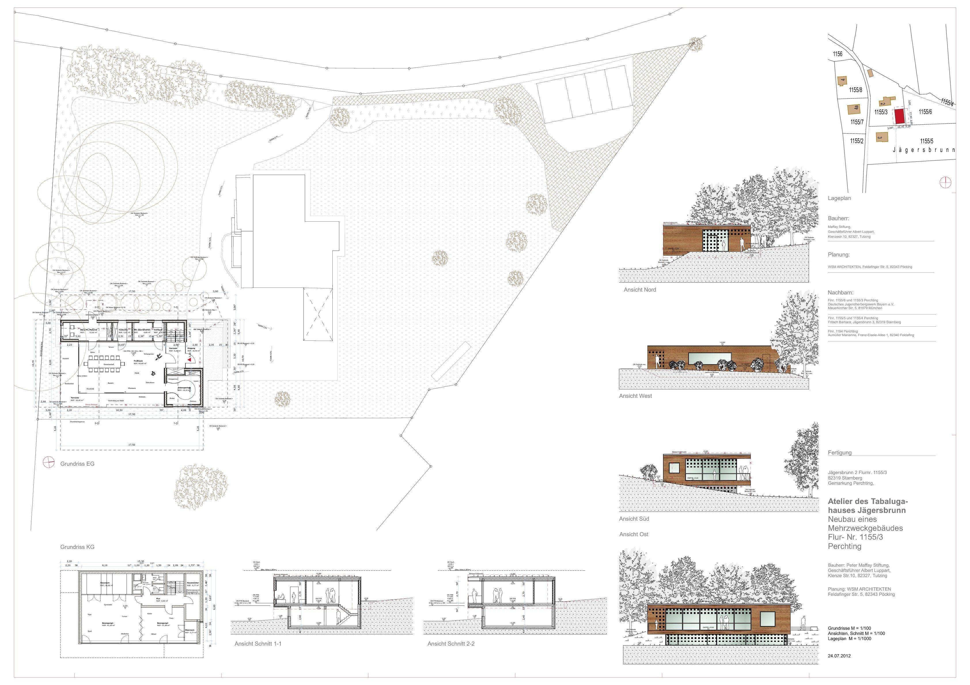 begegnungshaus der peter maffay stiftung und der thomas haffa stiftung ais. Black Bedroom Furniture Sets. Home Design Ideas